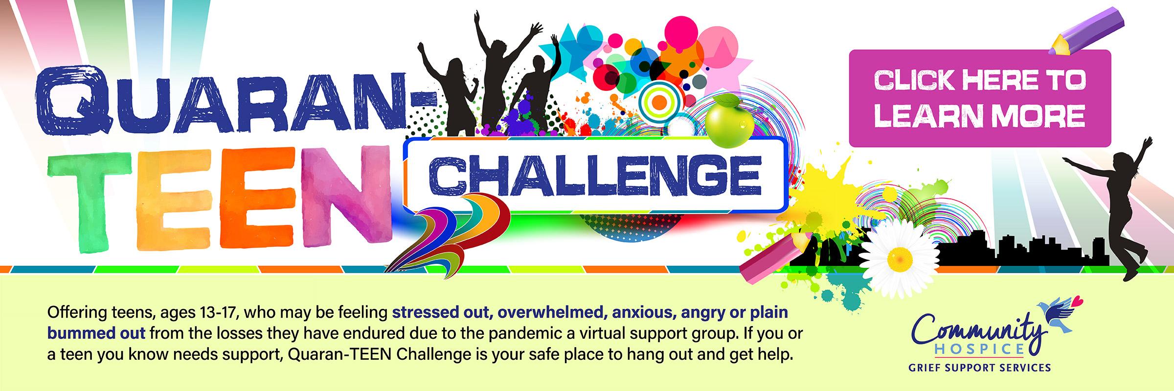 QuaranTEEN-Challenge_Web-Banner